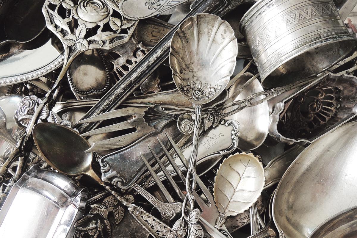 Silber Schonend Reinigen Mit Hausmitteln