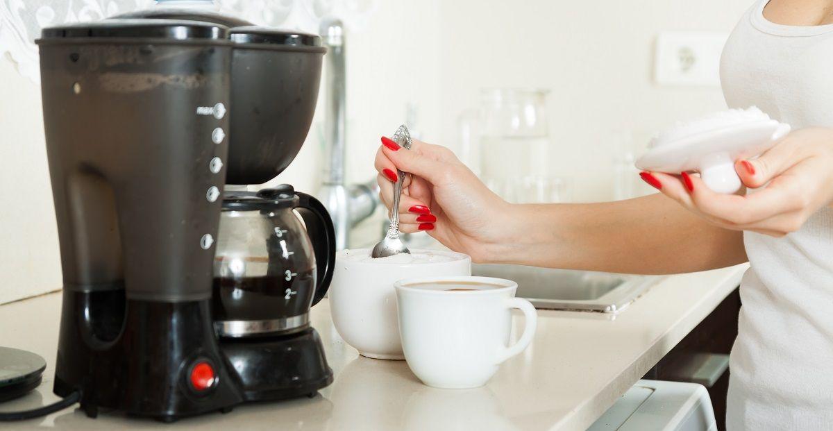 Wie Entkalkt Man Die Kaffeemaschine El Aviso